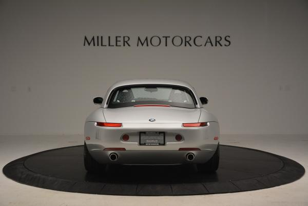 Used 2000 BMW Z8 for sale Sold at Aston Martin of Greenwich in Greenwich CT 06830 18