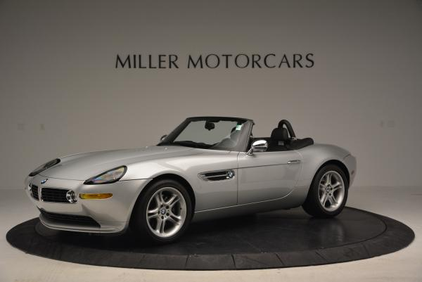 Used 2000 BMW Z8 for sale Sold at Aston Martin of Greenwich in Greenwich CT 06830 2