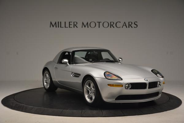 Used 2000 BMW Z8 for sale Sold at Aston Martin of Greenwich in Greenwich CT 06830 23