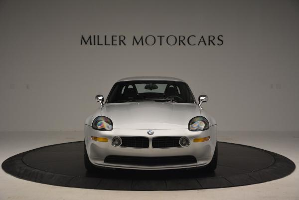 Used 2000 BMW Z8 for sale Sold at Aston Martin of Greenwich in Greenwich CT 06830 24