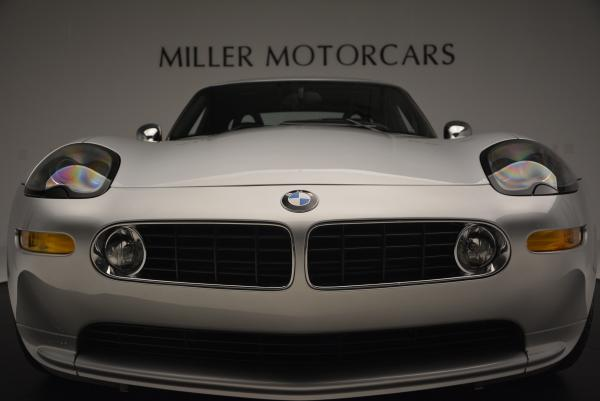Used 2000 BMW Z8 for sale Sold at Aston Martin of Greenwich in Greenwich CT 06830 25