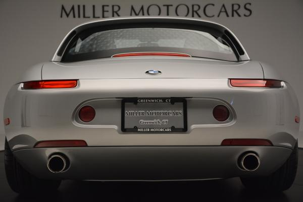 Used 2000 BMW Z8 for sale Sold at Aston Martin of Greenwich in Greenwich CT 06830 26