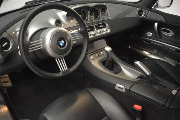 Used 2000 BMW Z8 for sale Sold at Aston Martin of Greenwich in Greenwich CT 06830 28