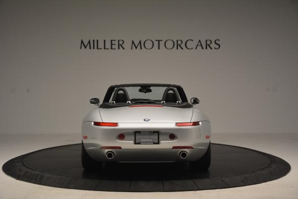 Used 2000 BMW Z8 for sale Sold at Aston Martin of Greenwich in Greenwich CT 06830 6
