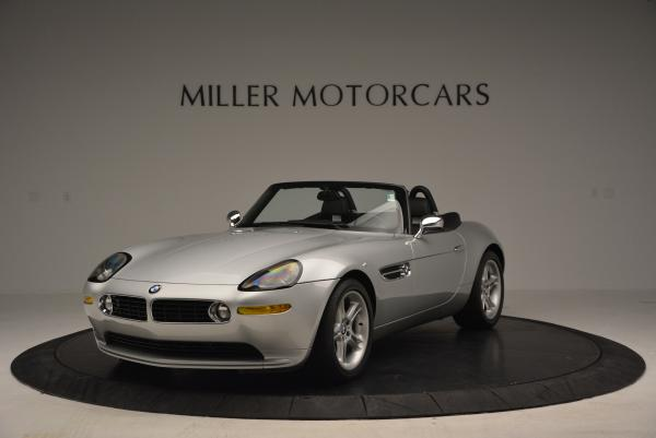 Used 2000 BMW Z8 for sale Sold at Aston Martin of Greenwich in Greenwich CT 06830 1