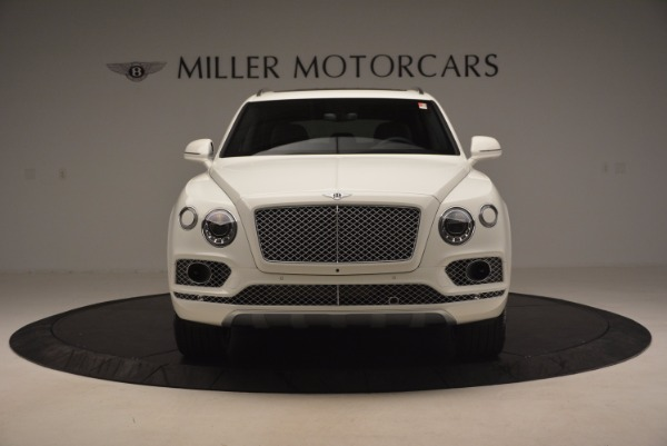 Used 2017 Bentley Bentayga for sale Sold at Aston Martin of Greenwich in Greenwich CT 06830 12