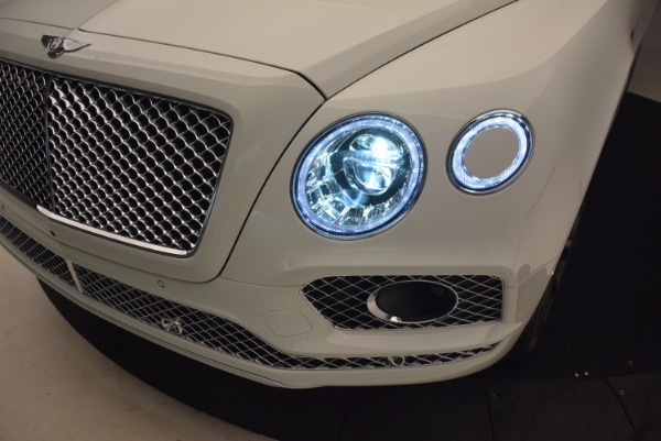 Used 2017 Bentley Bentayga for sale Sold at Aston Martin of Greenwich in Greenwich CT 06830 16