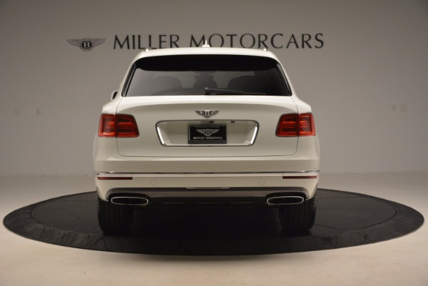 Used 2017 Bentley Bentayga for sale Sold at Aston Martin of Greenwich in Greenwich CT 06830 6