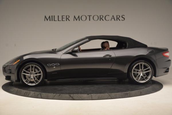 Used 2012 Maserati GranTurismo Sport for sale Sold at Aston Martin of Greenwich in Greenwich CT 06830 15