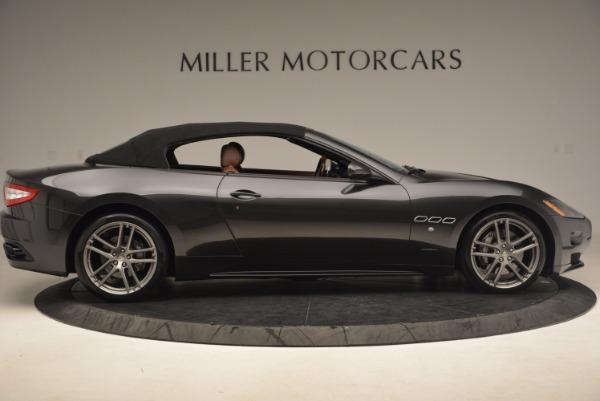 Used 2012 Maserati GranTurismo Sport for sale Sold at Aston Martin of Greenwich in Greenwich CT 06830 16