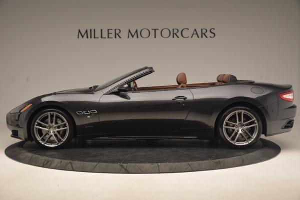 Used 2012 Maserati GranTurismo Sport for sale Sold at Aston Martin of Greenwich in Greenwich CT 06830 3