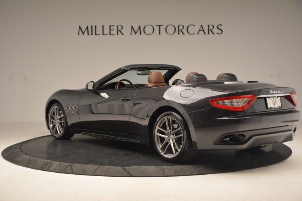 Used 2012 Maserati GranTurismo Sport for sale Sold at Aston Martin of Greenwich in Greenwich CT 06830 4