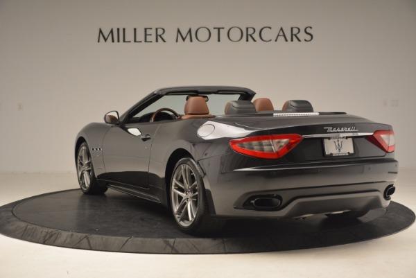 Used 2012 Maserati GranTurismo Sport for sale Sold at Aston Martin of Greenwich in Greenwich CT 06830 5