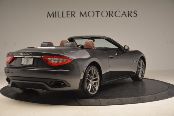 Used 2012 Maserati GranTurismo Sport for sale Sold at Aston Martin of Greenwich in Greenwich CT 06830 7