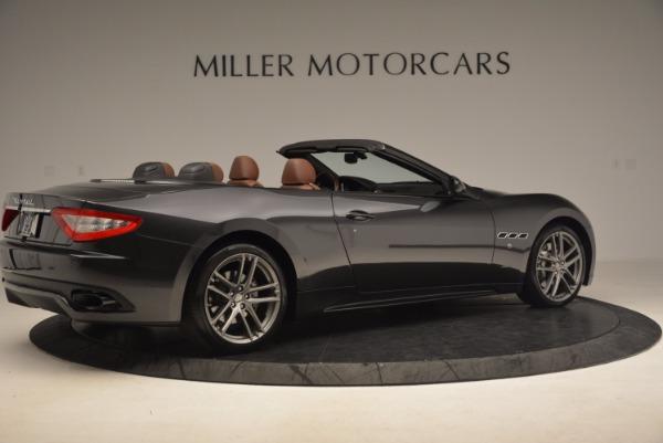 Used 2012 Maserati GranTurismo Sport for sale Sold at Aston Martin of Greenwich in Greenwich CT 06830 8