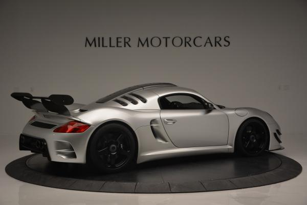 Used 2012 Porsche RUF CTR-3 Clubsport for sale Sold at Aston Martin of Greenwich in Greenwich CT 06830 10