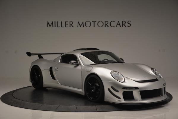 Used 2012 Porsche RUF CTR-3 Clubsport for sale Sold at Aston Martin of Greenwich in Greenwich CT 06830 11