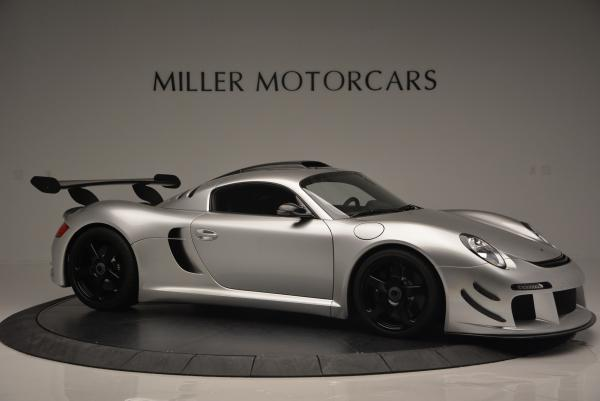 Used 2012 Porsche RUF CTR-3 Clubsport for sale Sold at Aston Martin of Greenwich in Greenwich CT 06830 13