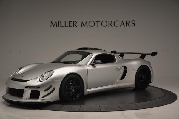 Used 2012 Porsche RUF CTR-3 Clubsport for sale Sold at Aston Martin of Greenwich in Greenwich CT 06830 2