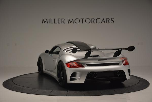 Used 2012 Porsche RUF CTR-3 Clubsport for sale Sold at Aston Martin of Greenwich in Greenwich CT 06830 5