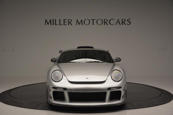 Used 2012 Porsche RUF CTR-3 Clubsport for sale Sold at Aston Martin of Greenwich in Greenwich CT 06830 6