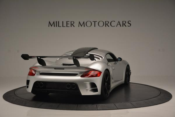 Used 2012 Porsche RUF CTR-3 Clubsport for sale Sold at Aston Martin of Greenwich in Greenwich CT 06830 9