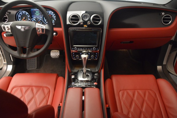 Used 2014 Bentley Continental GT Speed for sale Sold at Aston Martin of Greenwich in Greenwich CT 06830 27