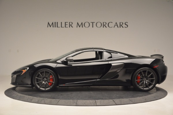 Used 2016 McLaren 650S Spider for sale Sold at Aston Martin of Greenwich in Greenwich CT 06830 14
