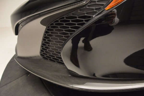 Used 2016 McLaren 650S Spider for sale Sold at Aston Martin of Greenwich in Greenwich CT 06830 28
