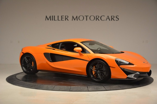 New 2017 McLaren 570S for sale Sold at Aston Martin of Greenwich in Greenwich CT 06830 10