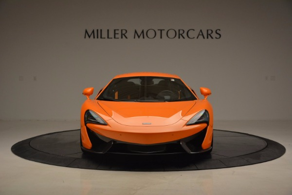 New 2017 McLaren 570S for sale Sold at Aston Martin of Greenwich in Greenwich CT 06830 12