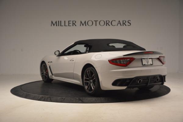 Used 2015 Maserati GranTurismo MC Centennial for sale Sold at Aston Martin of Greenwich in Greenwich CT 06830 17