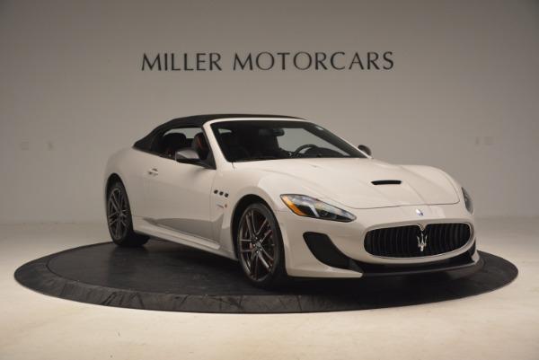Used 2015 Maserati GranTurismo MC Centennial for sale Sold at Aston Martin of Greenwich in Greenwich CT 06830 23