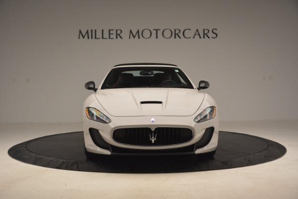 Used 2015 Maserati GranTurismo MC Centennial for sale Sold at Aston Martin of Greenwich in Greenwich CT 06830 24