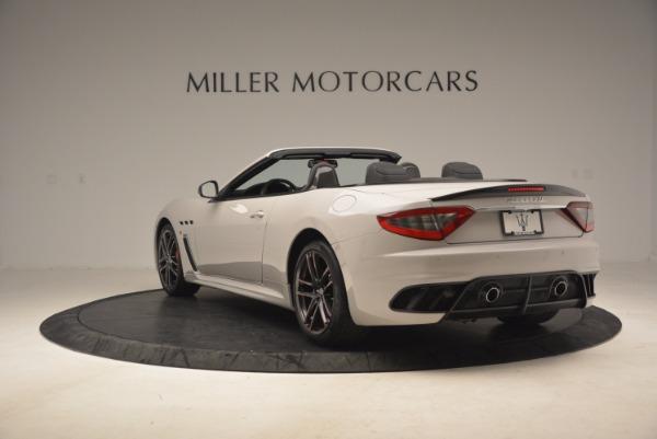Used 2015 Maserati GranTurismo MC Centennial for sale Sold at Aston Martin of Greenwich in Greenwich CT 06830 5