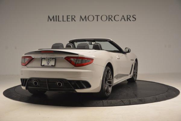 Used 2015 Maserati GranTurismo MC Centennial for sale Sold at Aston Martin of Greenwich in Greenwich CT 06830 7