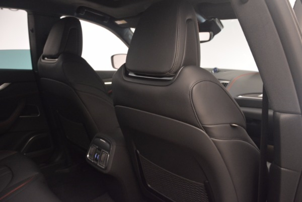 New 2017 Maserati Levante S Q4 for sale Sold at Aston Martin of Greenwich in Greenwich CT 06830 19