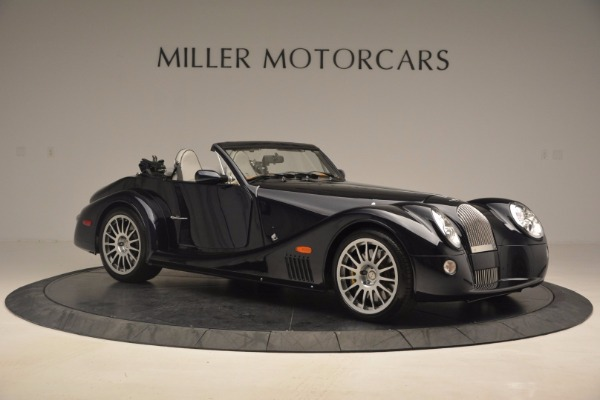 Used 2007 Morgan Aero 8 for sale Sold at Aston Martin of Greenwich in Greenwich CT 06830 10