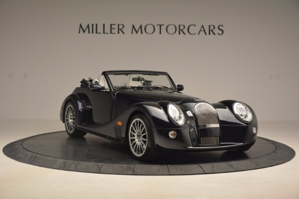 Used 2007 Morgan Aero 8 for sale Sold at Aston Martin of Greenwich in Greenwich CT 06830 11