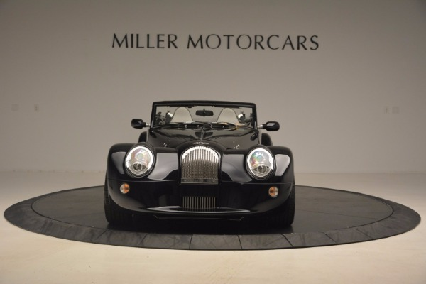 Used 2007 Morgan Aero 8 for sale Sold at Aston Martin of Greenwich in Greenwich CT 06830 12
