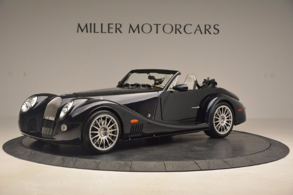 Used 2007 Morgan Aero 8 for sale Sold at Aston Martin of Greenwich in Greenwich CT 06830 2