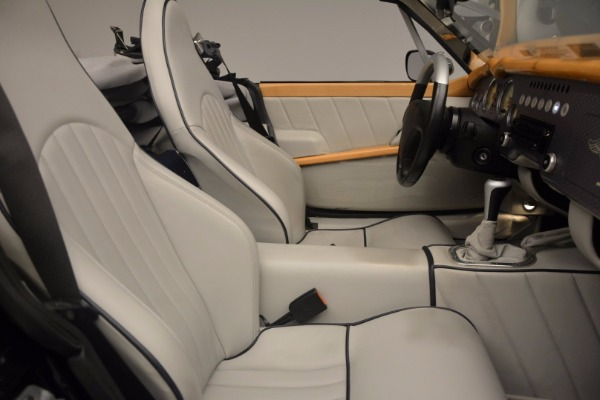 Used 2007 Morgan Aero 8 for sale Sold at Aston Martin of Greenwich in Greenwich CT 06830 20