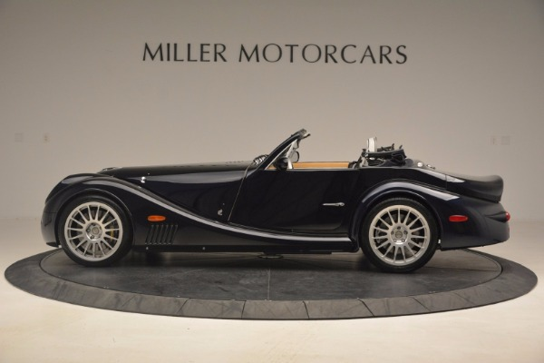 Used 2007 Morgan Aero 8 for sale Sold at Aston Martin of Greenwich in Greenwich CT 06830 3