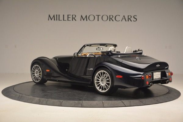 Used 2007 Morgan Aero 8 for sale Sold at Aston Martin of Greenwich in Greenwich CT 06830 4