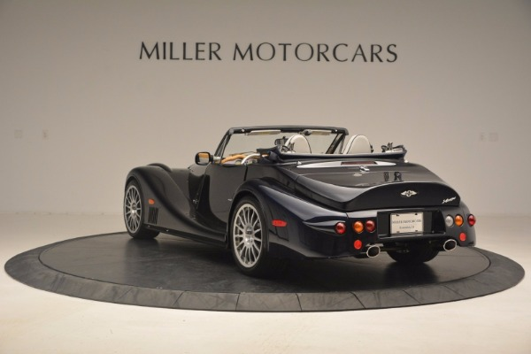 Used 2007 Morgan Aero 8 for sale Sold at Aston Martin of Greenwich in Greenwich CT 06830 5