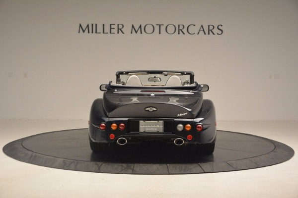 Used 2007 Morgan Aero 8 for sale Sold at Aston Martin of Greenwich in Greenwich CT 06830 6