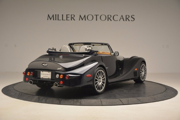 Used 2007 Morgan Aero 8 for sale Sold at Aston Martin of Greenwich in Greenwich CT 06830 7