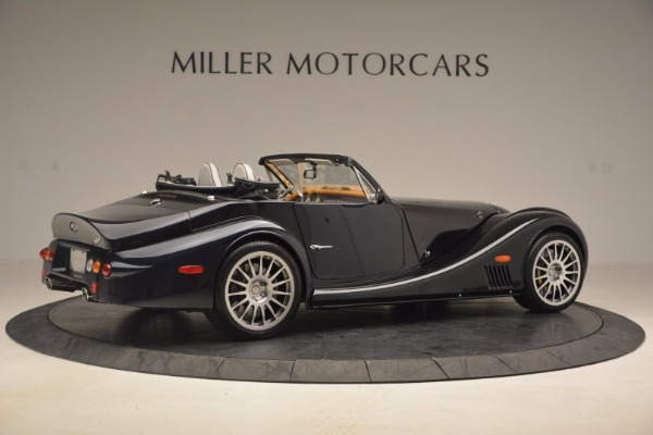 Used 2007 Morgan Aero 8 for sale Sold at Aston Martin of Greenwich in Greenwich CT 06830 8