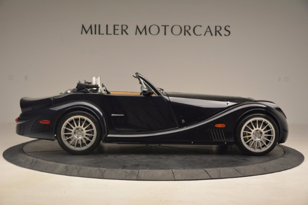 Used 2007 Morgan Aero 8 for sale Sold at Aston Martin of Greenwich in Greenwich CT 06830 9