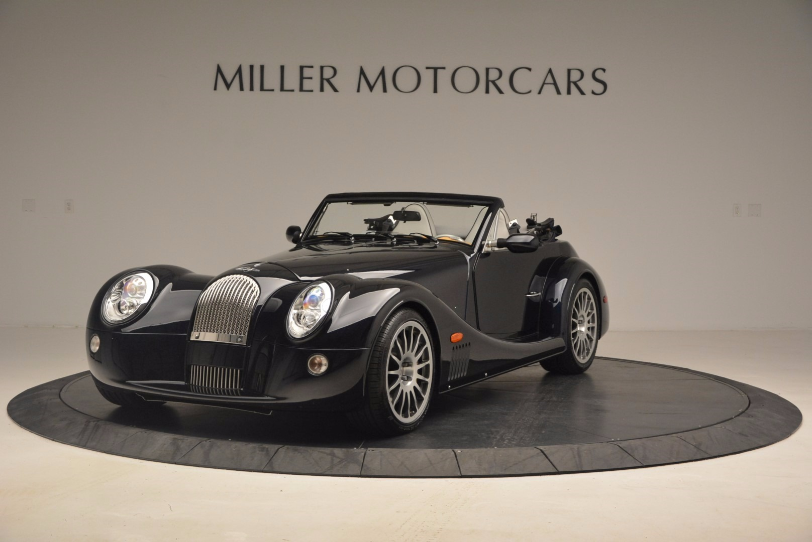 Used 2007 Morgan Aero 8 for sale Sold at Aston Martin of Greenwich in Greenwich CT 06830 1